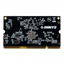 SOM-module SODIMM based on TI AM335x CPU