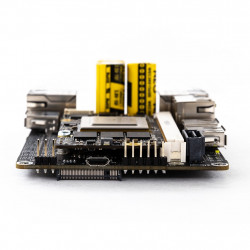 Single-board PC Pico-ITX with Baikal-T1000