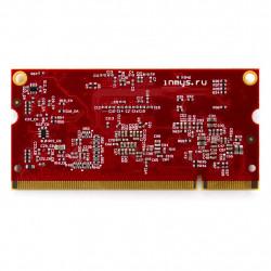 SOM-module SoDimm with NXP i.MX 6ULL