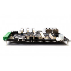 Evaluation board for Qseven modules