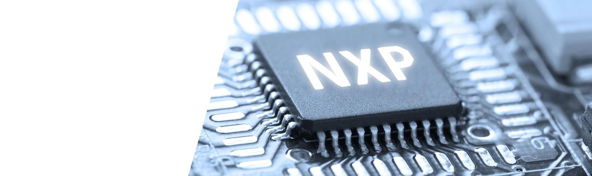 NXP Процессор